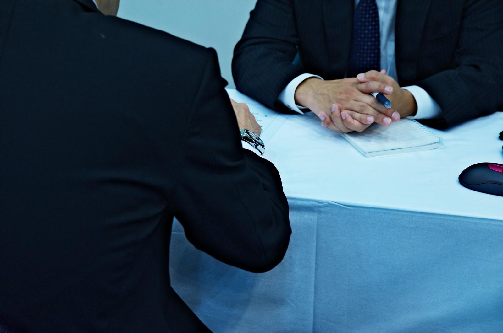 採用のキーポイント。面接での志望動機、どう答えればいい?のタイトル画像