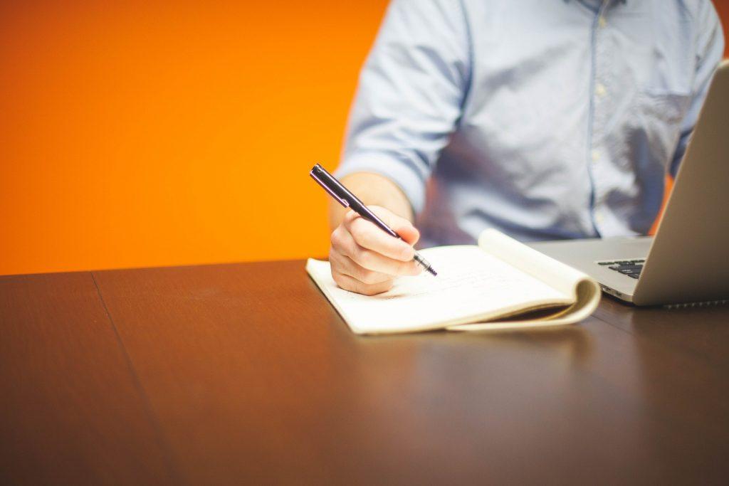充実した志望動機を伝えるための企業研究の画像