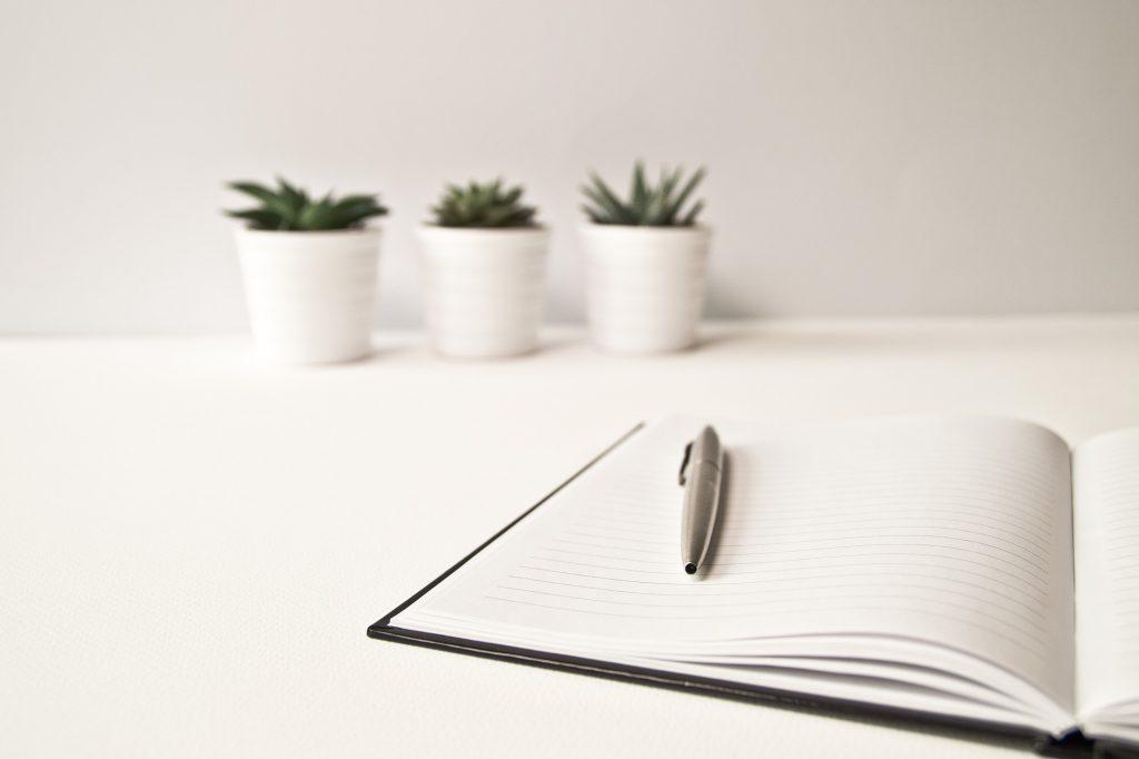 自己PR文を書く前に必要な事とは?の画像